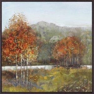 Autumn Breeze II