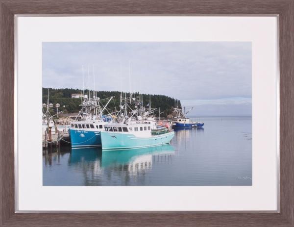 Bay Of Fundy I