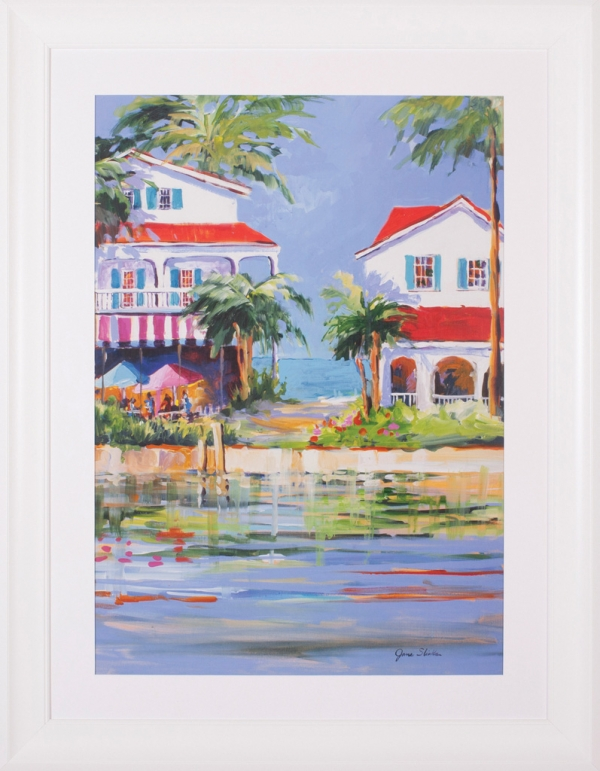 Beach Resort II