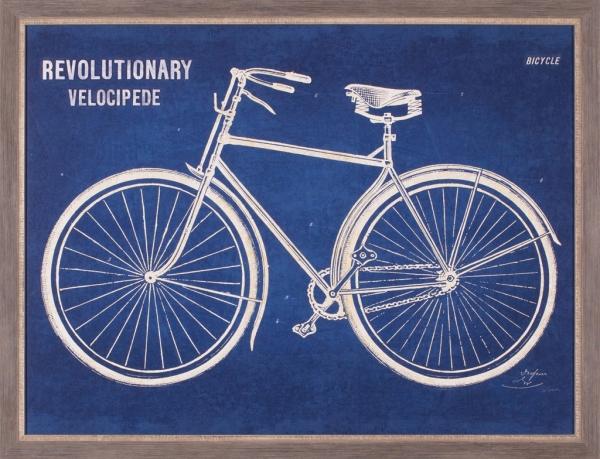 Blueprint Bicycle V2