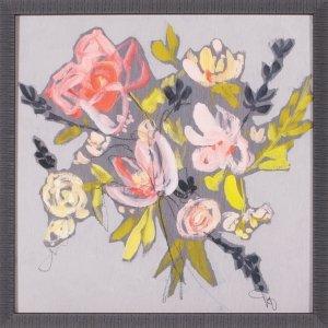 Blush & Paynes Bouquet I