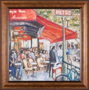 Cafe Paris II
