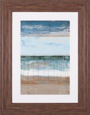 Coastal Abstract II