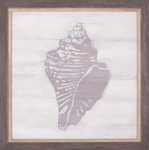 Driftwood Silhouette III