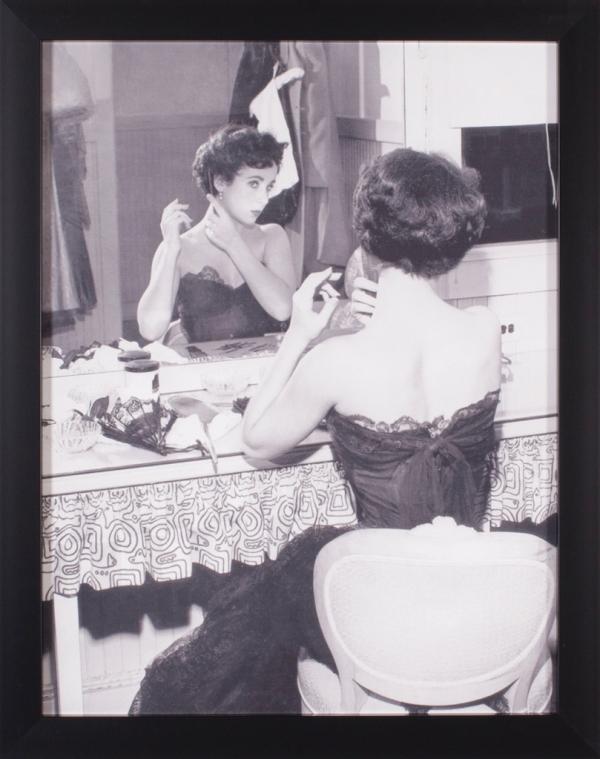 Elizabeth Taylor, 1951