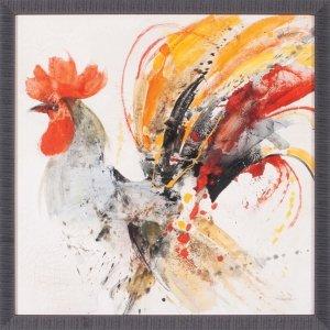 Festive Rooster II