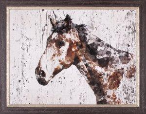 Galaxy Horse II