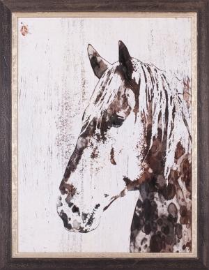 Galaxy Horse III
