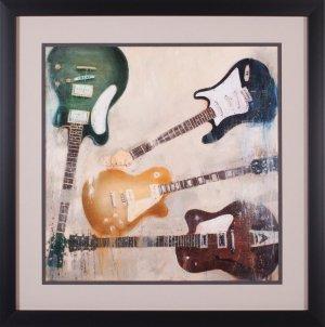Guitars II