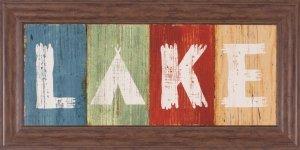 Lake Lodge V