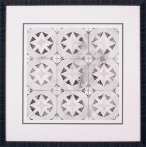 Marble Tile Design II