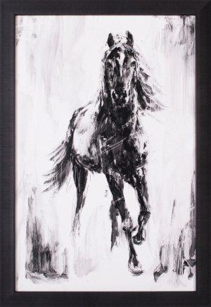 Rustic Stallion I