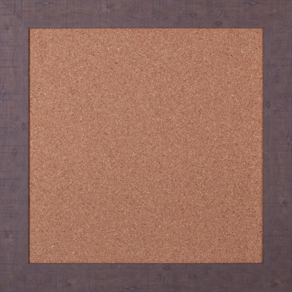 Square Cork Board