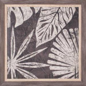 Tribal Palms IV