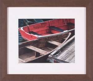 Wooden Rowboats X