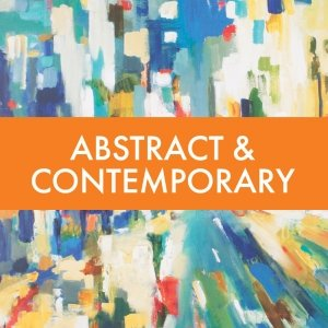 Abstract & Contemporary