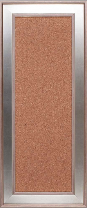 Accent Cork Board