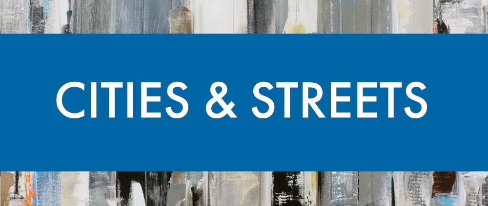 Cities & Streets