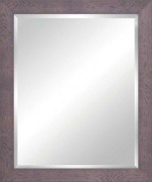 Vanity Beveled Mirror